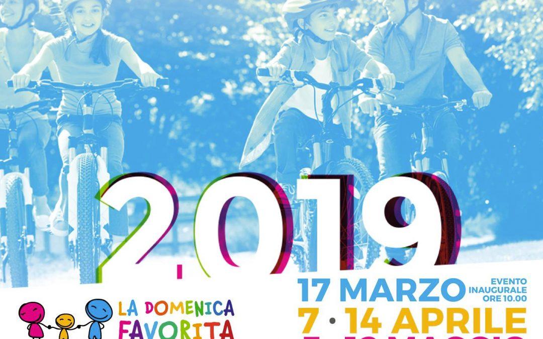 La Domenica Favorita a Palermo