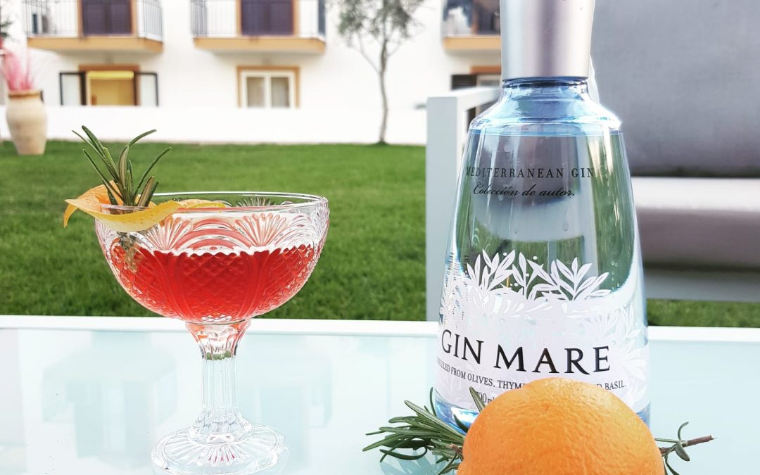 Sicilia il cocktail per l'estate 2019